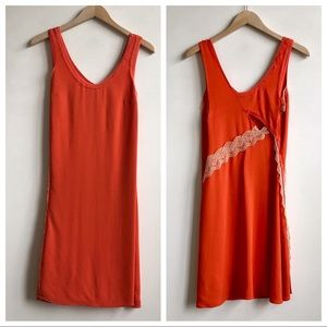 3.1 Phillip Lim Deconstructed Slip Dress